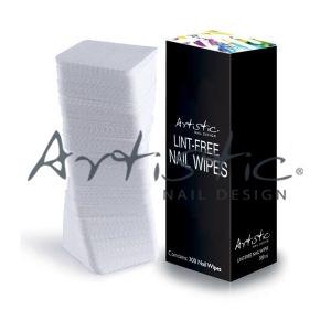 Artistic-Lint Free-Nail-Wipes 03353
