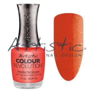 Haute Cout - Orange 03087
