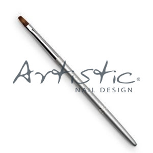 Artistic Gel Brush #7 Square 03315