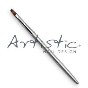 Artistic Gel Brush #7 Square 03315
