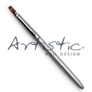 Artistic Gel Brush #9 Square 03316
