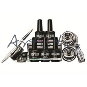 Rock Hard LED Gel Starter Kit 02250