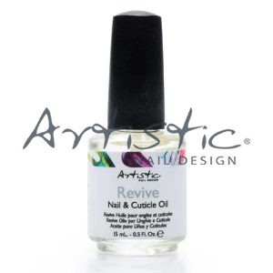 Revive Cuticle Oil 03210