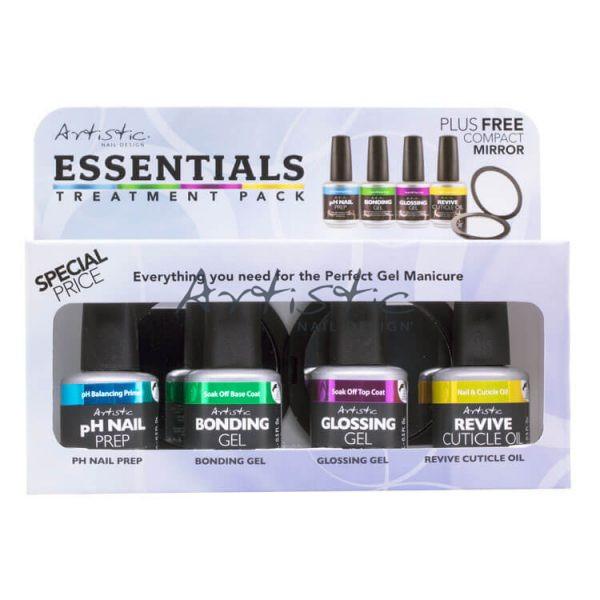 artisric-essentials-pack