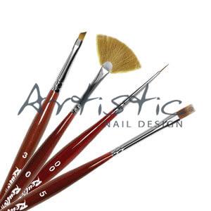 Πινέλα Nail Art