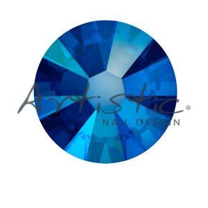 Swarovski-Strass--369-Cobalt-Shimmer