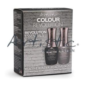 Artistic Revolution Essentials